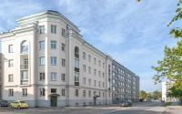 Juhkentali 32 Apartment