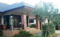 Chiang Mai's New Oasis in Ban Wangtan