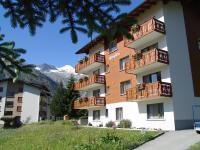 Apartments Alpenfirn Saas-Fee