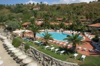 Hotel Villaggio Cala Di Volpe