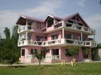 Paradise Kabins Guest House