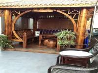 Suzhou Yiran Yaju Inn