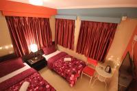Comfort Hostel