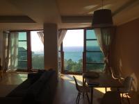 Apartment Zolotaya Bukhta
