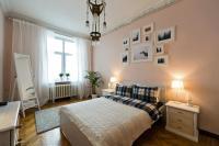 Tverskaya 15 Apartment