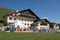 Hotel Salastrains