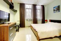 Brusnika Hotel Nagornaya