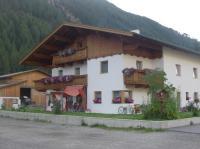Appartementhaus Honznhof
