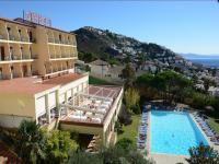 Hotel Grecs