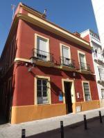 Babel Hostel Sevilla