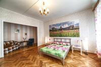 Apartments on Makarova 18