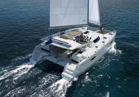Catamaran In Paradise - Elsie One