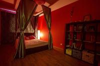 Apartment Dikaya Afrika