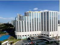 Hainan Junhua Haiyi Hotel (Formerly Meritus Mandarin Haikou)