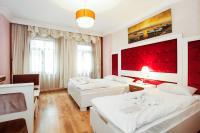 Serdivan Apartments