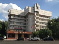 Гостиничный Комплекс Тропарево