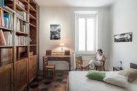 Appartamento Monte Nero 56
