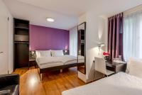 The Tourist City & River Hotel Luzern