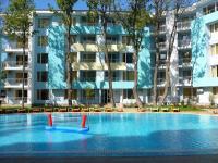 Bulgarienhus Yassen Apartments