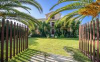 Villa Pounente