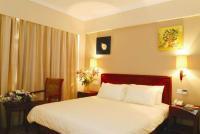 Greentree Inn Beijing Guangming Bridge Express Apartment Hotel