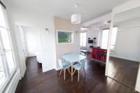 Sevigne apartment