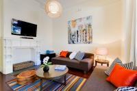 Cottesloe Sunnyside Cottage