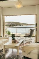 Athens Sea View Apartment