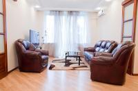 Apartment on prospekt Nezavisimosti