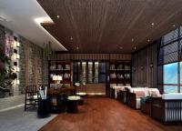 Suzhou Jiushu Resort Renwen Branch