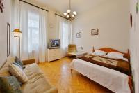 Apartment Pechatnikov 3