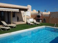 Holiday Home Villa Suite Golf Caleta 3