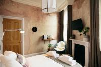 The Culpeper Bedrooms