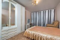 Apartment on Spartakovskaya 165