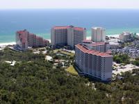 Tops'l Beach & Racquet Resort by Wyndham Vacation Rentals