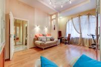 Apartment Vosstaniya 42