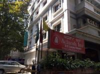 Hotel Adarsha Inn