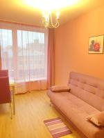 Apartment near Moscow Station