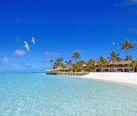 Sanctuary Rarotonga on the Beach (Adults Only)