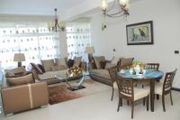 Avifauna Luxury Apartment Guest House