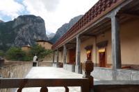 Shangri La Bala Ancient Village View Hotel