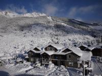 Ski Sur Apartments