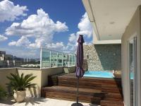Luxury Top Floor Barra da Tijuca