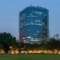 Gangrun Hotel (Guangzhou Beijing Road Branch)