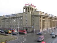 Академия Отель