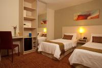 Hotel De Los Andes