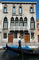 Palazzo Odoni