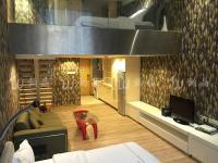 Bojing Wales International Apartment