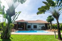 Baan Oriental Villa
