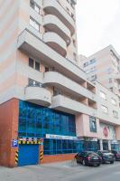 Apartament Krochmalna